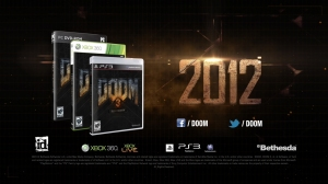 Bethesda was behind the Doom 3 BFG Edition, which included Doom 3, both of its expansions as well as the original Doom and Doom II.