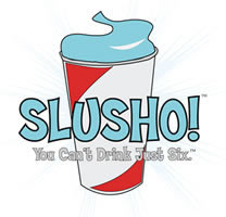 Remember Slusho!? Did this have anything to do with anything? What was going through your head, J.J. Abrams?