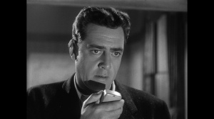 The American version of Godzilla was heavily altered to remove all Anti-American feeling and greatly reduce the sense of tragedy. The character of Steve Martin (Raymond Burr) was also added in to further distance the audience from the horror of what they were watching.