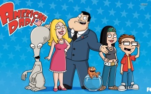 Matt Weitzman and Mike Barker were two of Family Guy's more prominant creative staff who left to work on American Dad!. Their absence was quickly felt.