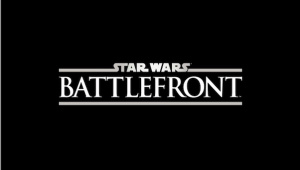 Further side note: there is a new Battlefront game coming. Awesome.