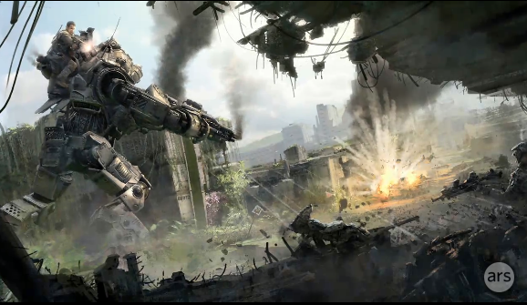 Titanfall comes from the creators of Call of Duty, arguably the most influential game developers of the past ten years. The fact that it is skipping the PS4 is huge and not to be overlooked.