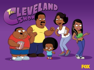 The Cleveland Show (2009-2013) was a poor decision on the part of Fox to further divide MacFarlane's jokes and comical talent. These characters should migrate back into Family Guy.