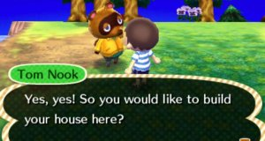 Tom Nook is the creature you will owe so much money to in these games. He may not be a villain in the traditional sense but rest assured: he has grown fat off your blood, sweat and tears.