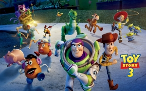 Toy Story 3 was the last Golden Age Pixar film. Released in 2010, the entry dramatically concluded the trilogy by showing that Pixar, like Andy, had grown up and was ready to tackle new things.... then we got Cars 2.