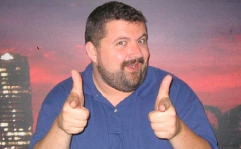 The friendly face of Giant Bomb. May he rest in peace. 1979-2013