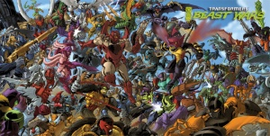 Due to the show's success, Beast Wars has inspired a wealth of graphic novels and specials that have continued the story. Sadly there has still been no true successor in terms of a television show.