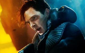 The fun fact is that Benedict Cumberbatch is already rumored for a role in Episode VII. Of course, nothing is confirmed.