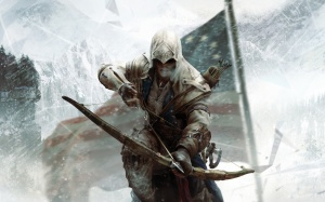 Assassin's Creed III marked a notable departure in both time period and setting. Ambition was not lacking in this game.