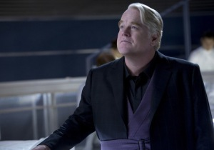 It is unknown if Philip Seymour Hoffman filmed his scenes in the upcoming film, Mocking Jay.