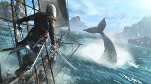 Assassin's Creed IV: Black Flag continues to mess with the formula. However, gameplay remains largely unchanged.