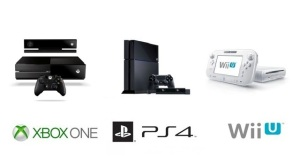 New consoles: bad for business in the short term, but essential for innovation.