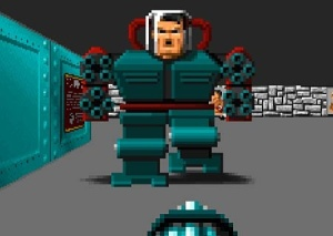 Mecha Hitler cannot be in enough video games.