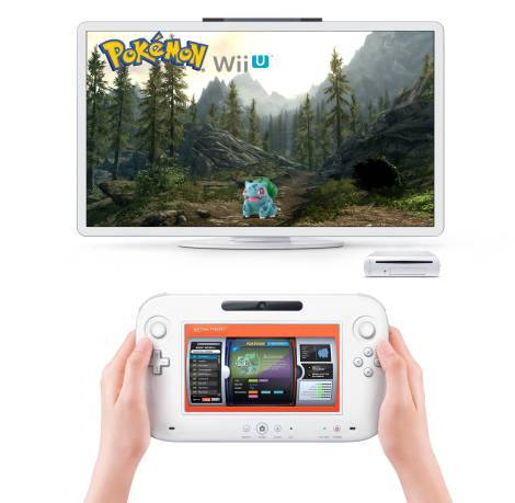 Nintendo could announce it was the year of Pokemon and Pokemon U was becoming a reality... but I think that is giving them way too much faith at this point.