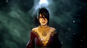 Dragon Age: Inquisition sounds like a best of both worlds combination of the first two titles.