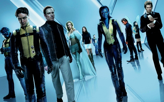 While Days of Future Past isn't boring, First Class should have been the reboot film (it was initially intended to be). That would have made more sense and made it so we didn't have to sit through a movie populated by boring no-names who we know make no significant contribution.
