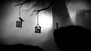 The harsh world of Limbo is a cruel and unforgiving place.