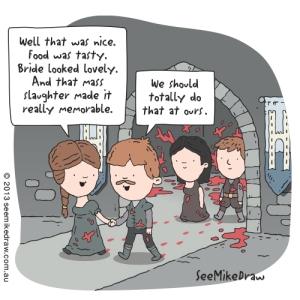 comics-spoiler-Game-of-Thrones-wedding-734669