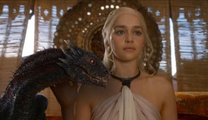 Given her introduction, few people probably assumed that Daenerys was destined for the power that she has taken.