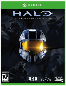To be fair to the Master Chief Collection: four graphically remastered games is a pretty good deal.