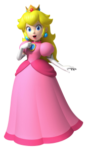 Princess_Peach_NSMBW