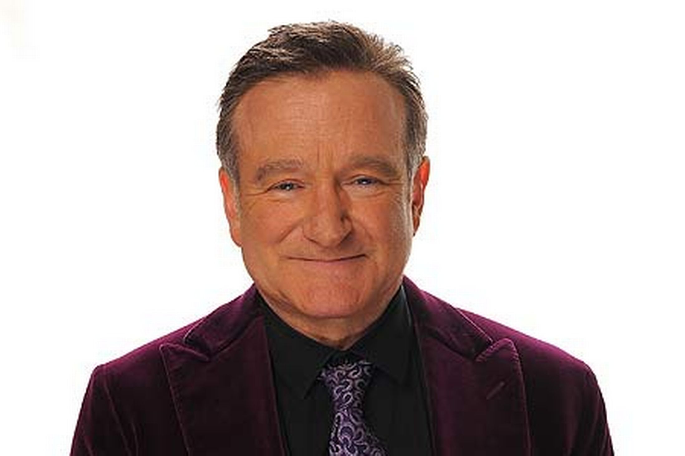 Robin Williams transferred the rights to use his image to a charity fund 03/31/2015 38