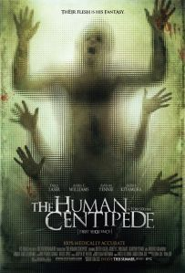 Fun fact: the concept for the film Human Centipede was imagined as a fitting sentence for sex offenders and child rapists. I will let the debate on this punishment land where it will.