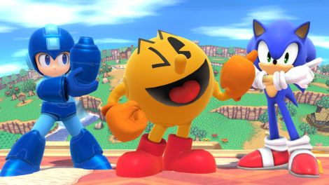 Super Smash Bros for Wii U is the big holiday title this year from Nintendo.