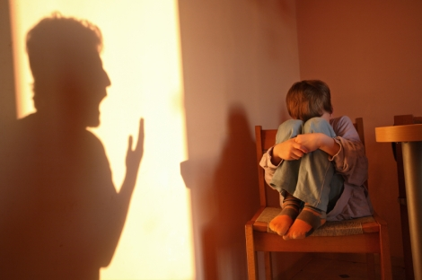 Childhood emotional abuse is arguably the worst kind. A child has no experience, no knowledge of the world. An abusive parent blinds them to all the positive the world provides.