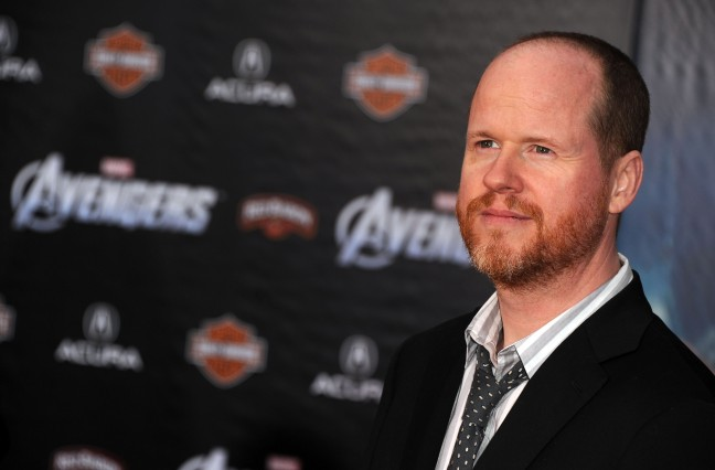 Alas, Whedon will have to contend with simply being adored by fans as a great director and a leader in the feminist human rights movement... what a shame.