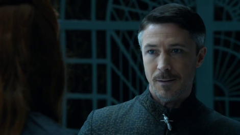 At this point, only Littlegfinger is rooting for Littlefinger.