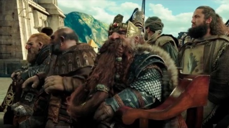 One last thing: thank god they incorporated multiple scenes with dwarves in this movie. I was terrified for a moment that Warcraft somehow did not connect to World of Warcraft.